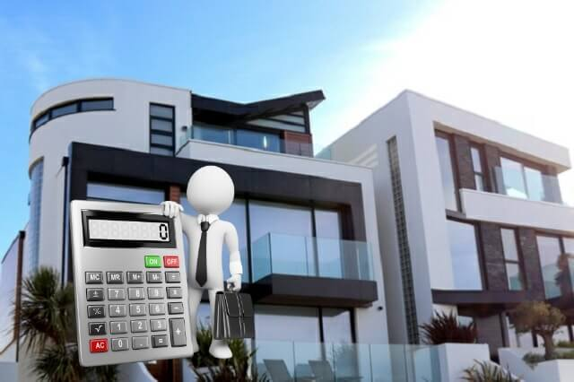 Mortgage repayment calculator northern beaches